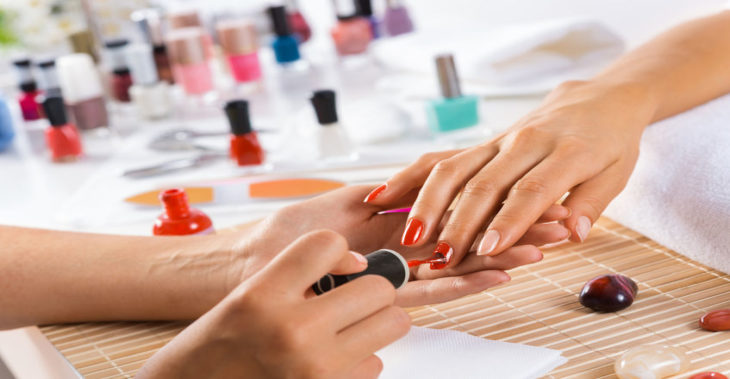 Rental Spaces available for Nail Salons in DFW