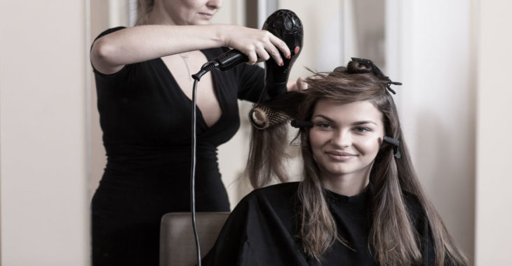 Rental Spaces available for Hair Salons in DFW